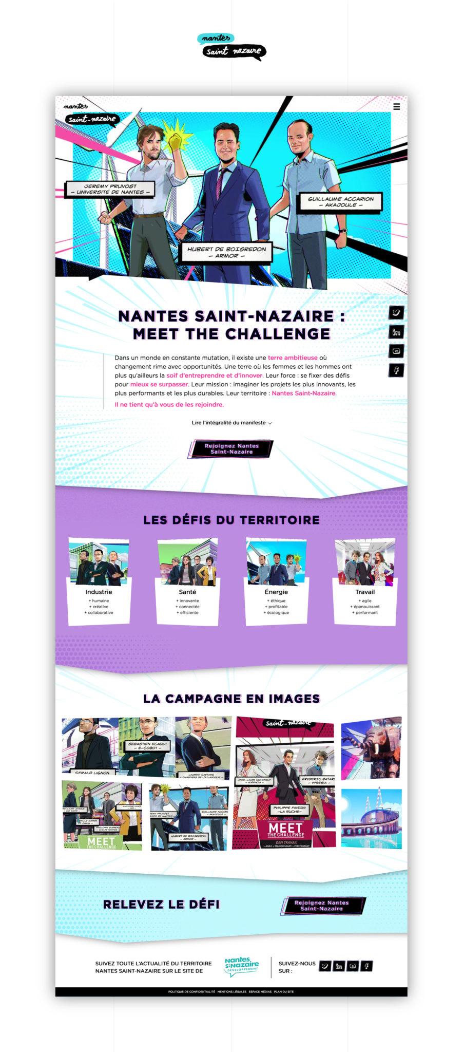 Nantes Saint-Nazaire Développement