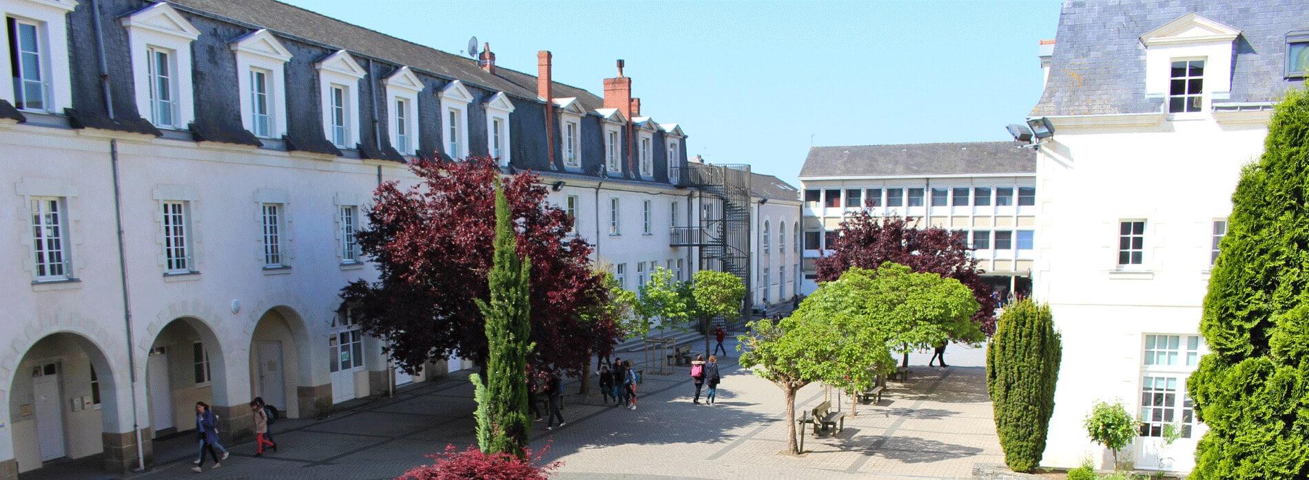 Lycée Saint Josta