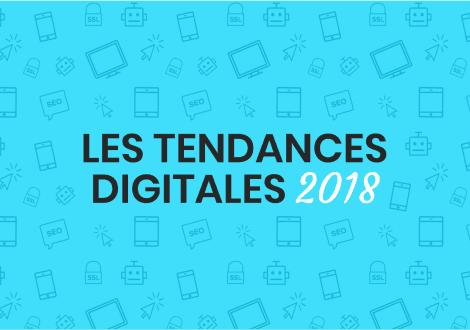 Tendances Digitales