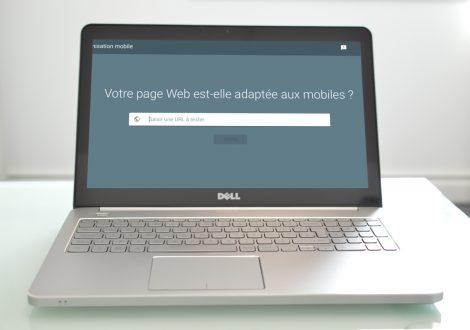 Test compatibilité mobile Google (SEO)