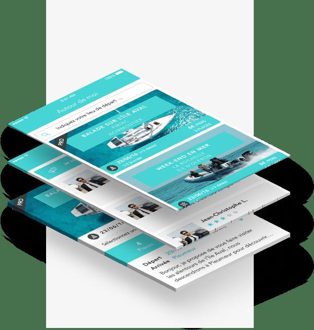 L'expérience utilisateur au coeur du processus de conception de votre application mobile
