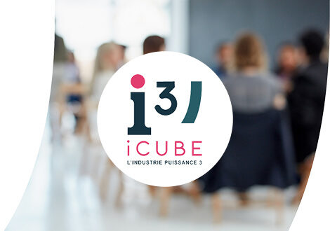 Site web iCube