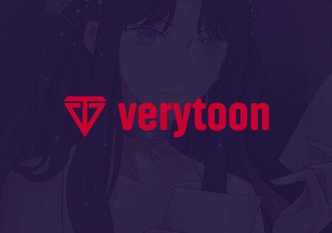 Verytoon (Webtoon Editions Delcourt)