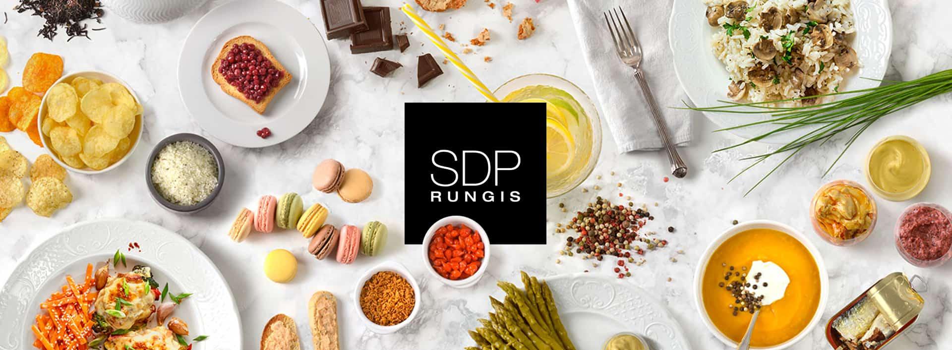 SDP Rungis