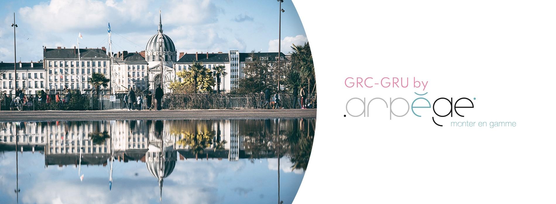Site GRC GRU Arpege