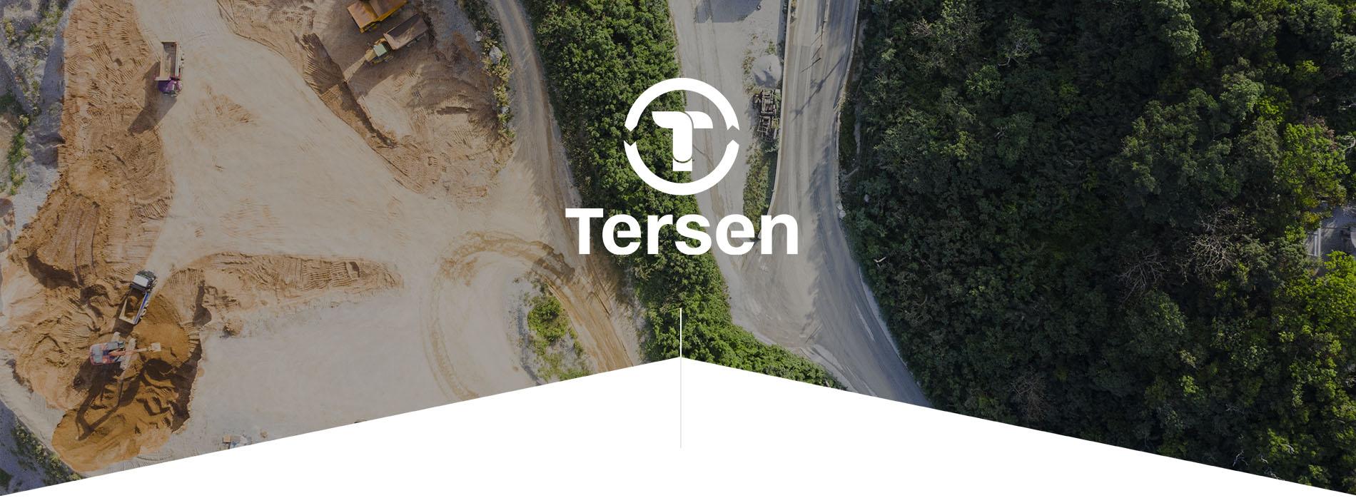 Site web Tersen