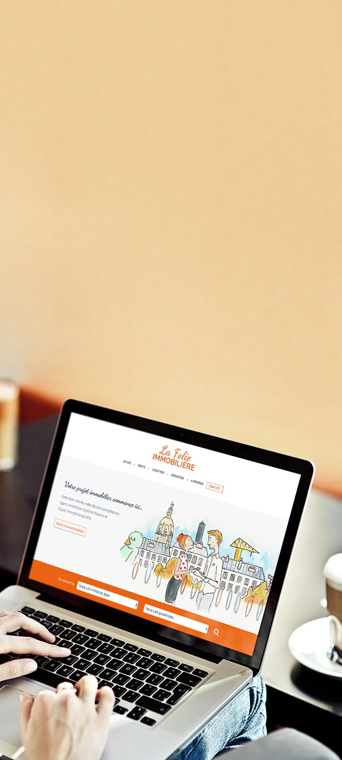 Agence Web Experts
