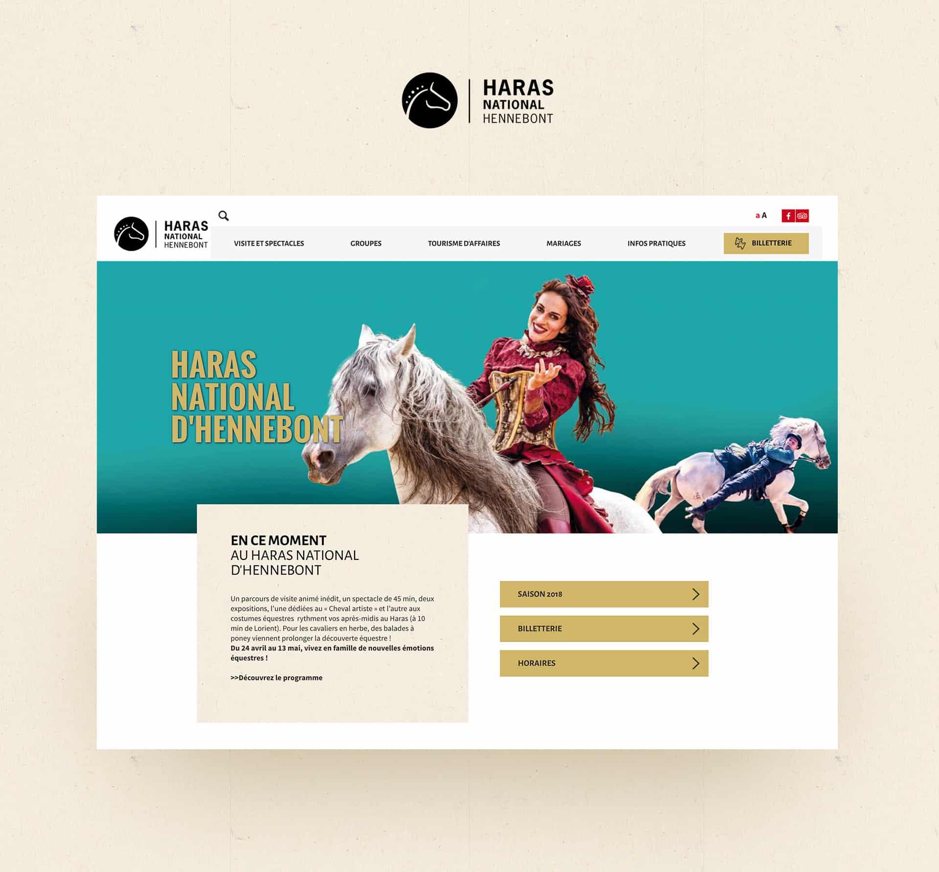 haras-site-web