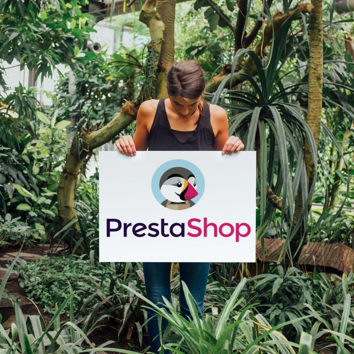 Perdu dan la jungle des solution e-commerce ? Découvrez Prestashop !