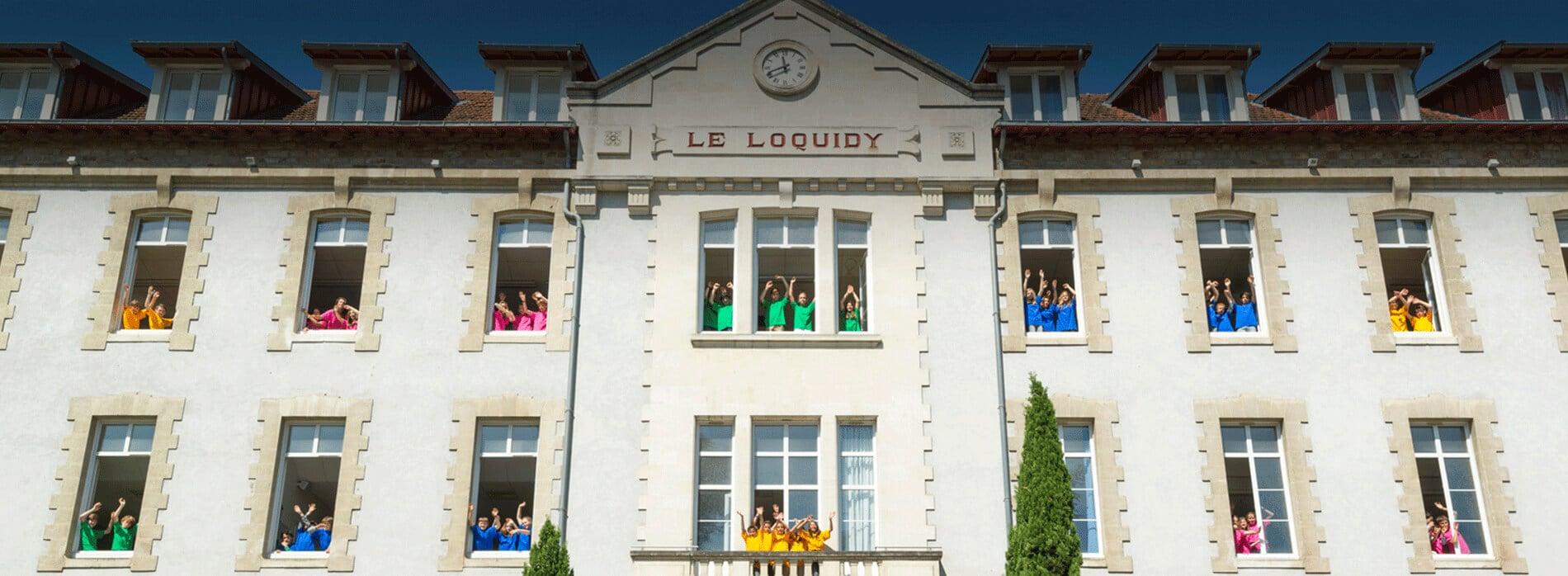 Le Loquidy