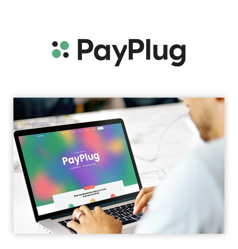 Solution PayPlug