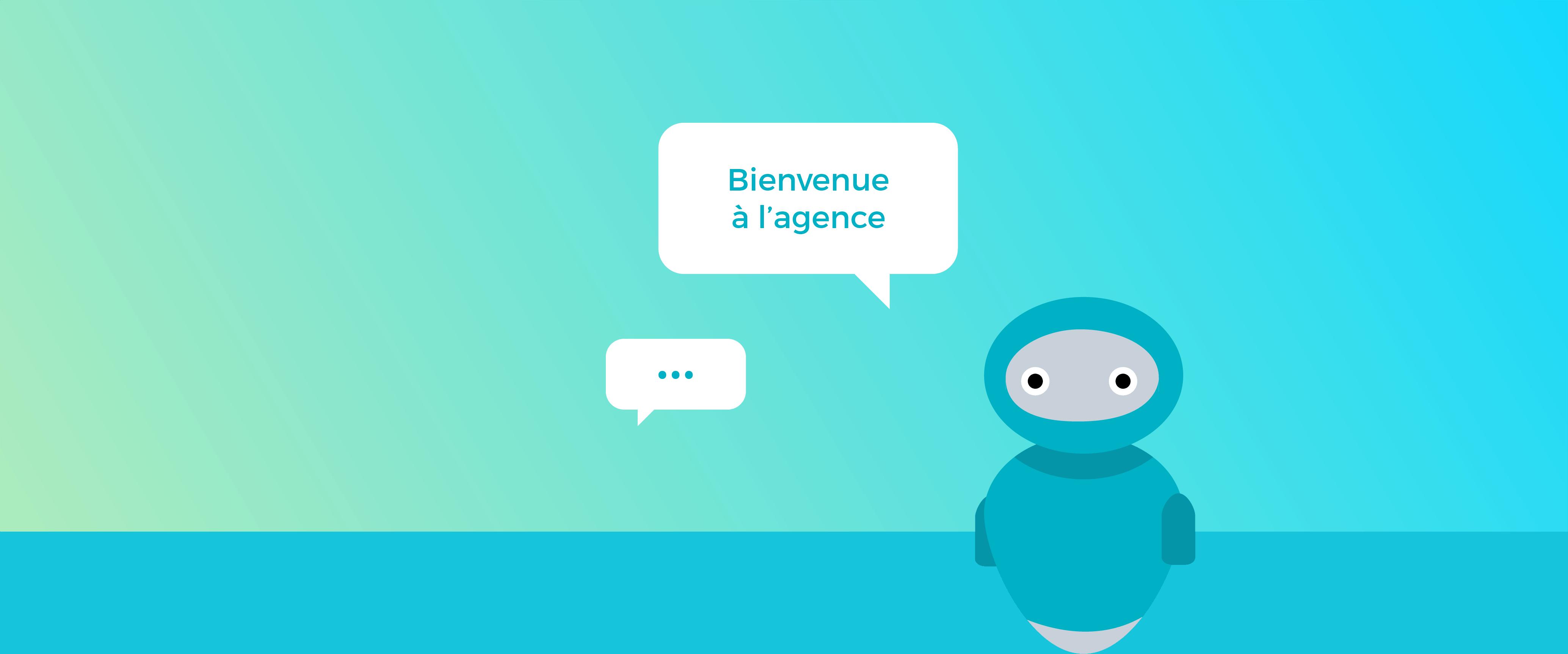 Agence Développement de Chatbot