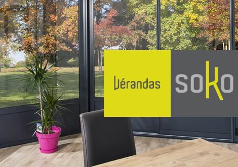 Vérandas SOKO