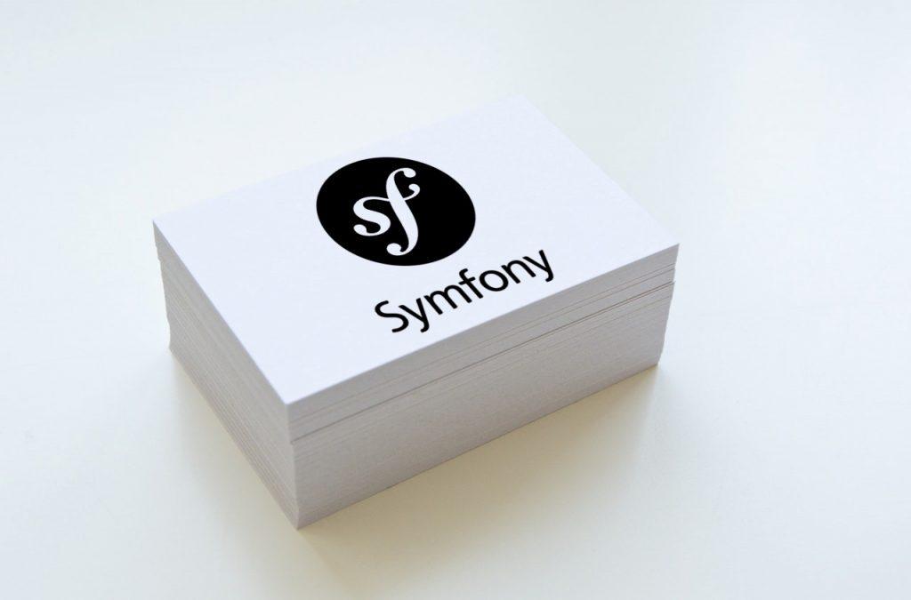 Développeur symfony